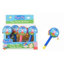PEPPA PIG PADDLE DRUM