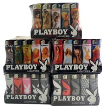 PLAYBOY LIGHTERS(50)