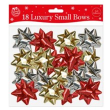 18 LUXURY SMALL BOWS