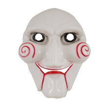 ADULT FACE MASK - JIGSAW