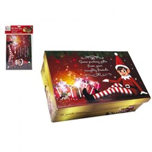 ELF CHRISTMAS EVE BOX - MINI