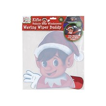 ELF WAVING WIPER BUDDY FOR REAR WINDSCREEN