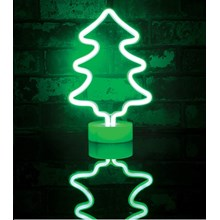 LED NEON LIGHT - CHRISTMAS TREE