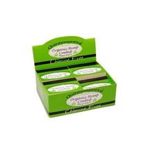 QUINTESSENTIAL GREEN MAXIPACK HEMP - 20 PACK
