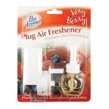 PLUG IN AIR FRESHENER - VERY BERRY