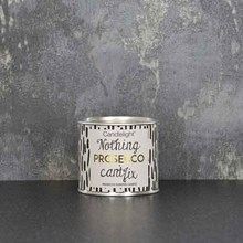 RING PULL CANDLE - PROSECCO - 100G