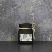 CANDLELIGHT FROSTED GLASS CANDLE - REDCURRANT- 60G