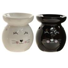 EDEN - CAT OIL BURNER - 2ASST