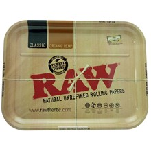 RAW XL ROLLING TRAY