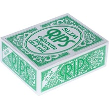 RIPS GREEN SLIM - 24 PACK