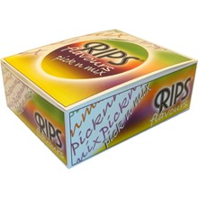 RIPS FLAVOURS PAPERS PICK & MIX - 24 PACK