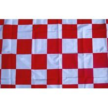 R&W CHECKERED FLAG 5X3