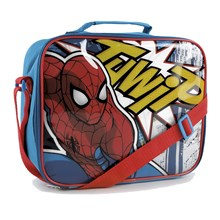 LUNCH BAG SPIDERMAN