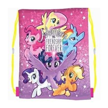 GYM BAG MY LITTLE PONY