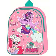 LED BACKPACK MY LITTLE PONY