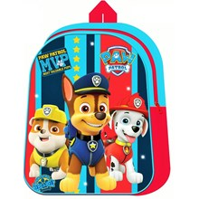 LED BACKPACK PAW PATROL