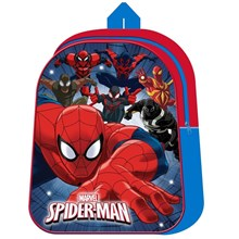 LED BACKPACK SPIDERMAN