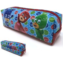 PJ MASKS RECTANGULAR PENCIL CASE