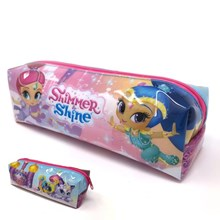 SHIMMER AND SHINE RECTANGULAR PENCIL CASE