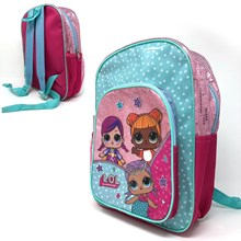 LOL SURPRISE - DELUXE BACKPACK