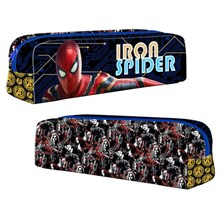 AVENGERS IRON SPIDERMAN - PENCIL CASE