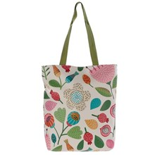 TOTE BAG - AUTUMN FALLS
