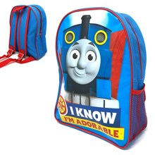 THOMAS THE TANK ENGINE BACKPACK - 31CM