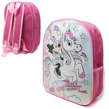 MINNIE MOUSE - UNICORN TROLLEY BACKPACK