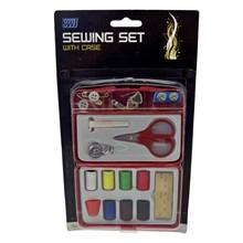 SEWING KIT W/ CASE SWL
