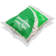 SHARROW KING SIZE FILTERS - 16 PACK X 200 TIPS