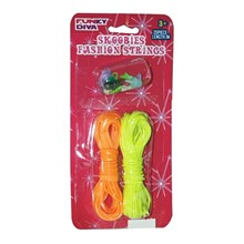SKOOBIE FASHION STRINGS 20PC