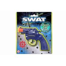 SWAT - 8 SHOT CAP GUN