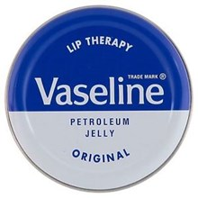 VASELINE - LIP THERAPY ORIGINAL - 20G