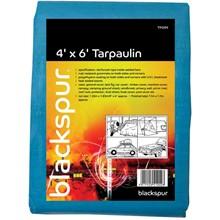TARPAULIN 4X6