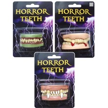 TEETH HORROR