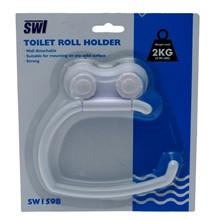 SWL - TOILET ROLL HOLDER - 2KG