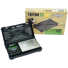 TRITON T3 400G X 0.01G SCALE