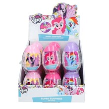 MY LITTLE PONY - SURPRISE EGG - 18G