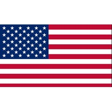 USA STARS & STRIPES 5 X 3 FLAG