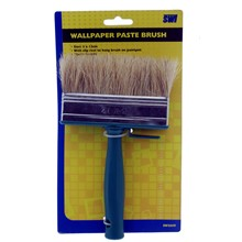 SWL - WALLPAPER PASTE BRUSH - SIZE 3 X 12CM