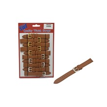 WATCH STRAPS TAN 20MM