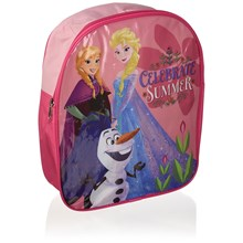 FROZEN PINK BACKPACK