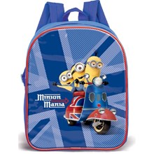MINIONS MOPED JUNIOR BACKPACK