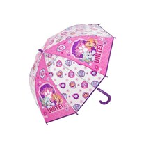 PAW PATROL BUBBLE UMBRELLA - GIRLS