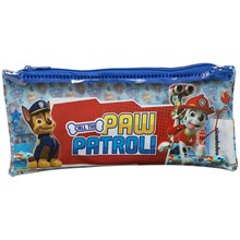 FILLED PENCIL CASE PAW PATROL