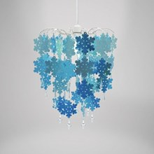 CHANDELIER SNOWFLAKE