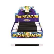 BLACK MAGIC WAND - 72 PACK