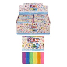 PLAY CLAY - 72 PACK
