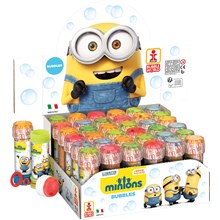 DESPICABLE ME BUBBLE TUBS (36)