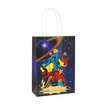 BAG SUPERHERO WITH HANDLES (24)
